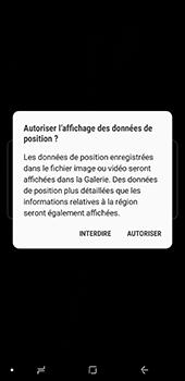 Samsung Galaxy A7 2018 - Photos, vidéos, musique - Créer une vidéo - Étape 18
