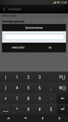 HTC One Max - SMS - handmatig instellen - Stap 9