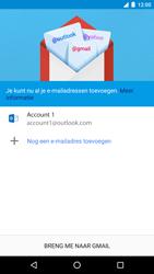 LG Nexus 5X (H791F) - Android Nougat - E-mail - Handmatig Instellen - Stap 12