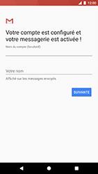 Google Pixel - E-mail - Configuration manuelle (yahoo) - Étape 12
