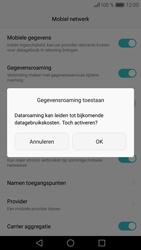 Huawei P9 - Internet - handmatig instellen - Stap 8