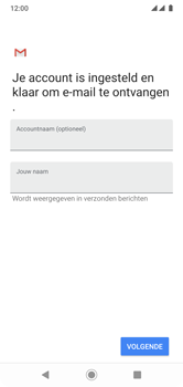 Xiaomi mi-a2-lite-dual-sim-m1805d1sg-android-pie - E-mail - Handmatig Instellen - Stap 11