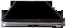 Samsung Galaxy Note 3 - Primeros pasos - Quitar y colocar la batería - Paso 8