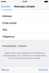 Apple iPhone 4s iOS 8 - Applications - Télécharger des applications - Étape 25