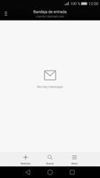 Huawei P8 - E-mail - Escribir y enviar un correo electrónico - Paso 4