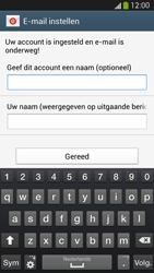 Samsung I9505 Galaxy S IV LTE - E-mail - e-mail instellen: POP3 - Stap 17