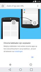 LG G5 - Internet - internetten - Stap 12