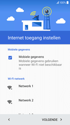 HTC 10 - Toestel - Toestel activeren - Stap 7