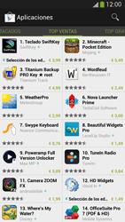 Samsung Galaxy S4 - Aplicaciones - Descargar aplicaciones - Paso 6