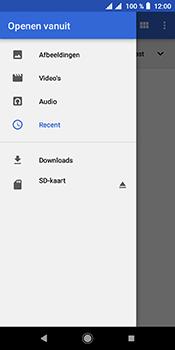 Sony xperia-l3-dual-sim-I4312 - E-mail - Bericht met attachment versturen - Stap 11