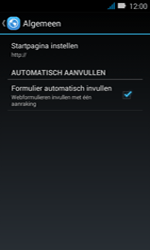Huawei Y3 - Internet - handmatig instellen - Stap 28