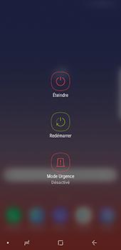 Samsung Galaxy Note9 - Internet - configuration manuelle - Étape 32