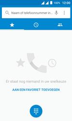 Alcatel Pixi 4 (4) - Voicemail - Handmatig instellen - Stap 4