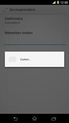 Sony D5503 Xperia Z1 Compact - Netwerk - gebruik in het buitenland - Stap 10