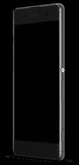 Sony Xperia XA - Android Nougat - Device maintenance - Een soft reset uitvoeren - Stap 2