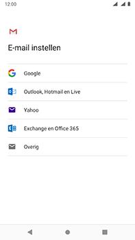 Nokia 6-1-dual-sim-android-pie - E-mail - Account instellen (IMAP zonder SMTP-verificatie) - Stap 7