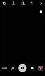Samsung Galaxy J1 (2016) (J120) - Funciones básicas - Uso de la camára - Paso 13