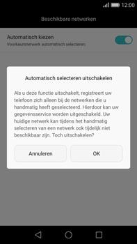 Huawei G8 - Netwerk - gebruik in het buitenland - Stap 10