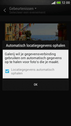HTC Desire 601 - E-mail - hoe te versturen - Stap 13