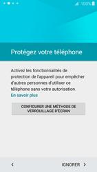 Samsung Galaxy J3 (2016) - Premiers pas - Créer un compte - Étape 25