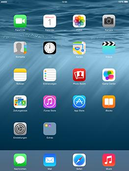 telekom handy hilfe apple ipad air mit ios 8 anrufe. Black Bedroom Furniture Sets. Home Design Ideas