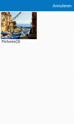 Samsung G388F Galaxy Xcover 3 - E-mail - hoe te versturen - Stap 14