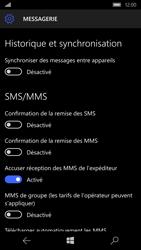 Microsoft Lumia 950 - Device maintenance - Back up - Étape 20