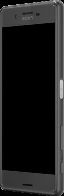 Sony Xperia X Dual SIM (F5122) - Primeiros passos - Como ligar o telemóvel pela primeira vez -  2