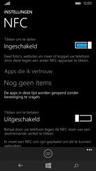 Nokia Lumia 735 4G (Type RM-1038) - NFC - NFC activeren - Stap 6