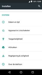 Alcatel A3 - software - update installeren zonder pc - stap 4