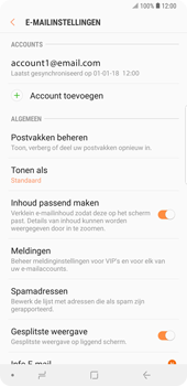Samsung galaxy-note-9-sm-n960f - E-mail - Instellingen KPNMail controleren - Stap 8