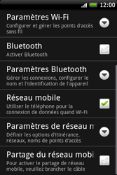 HTC A6262 Hero - Internet - Configuration manuelle - Étape 5