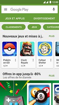 OnePlus 2 - Applications - Télécharger des applications - Étape 20