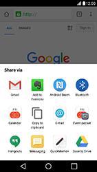 LG X Power - Internet - Internet browsing - Step 20