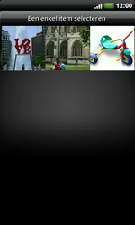 HTC A9191 Desire HD - E-mail - Hoe te versturen - Stap 10
