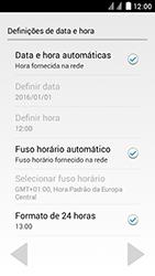 Huawei Ascend Y625 - Primeiros passos - Como ligar o telemóvel pela primeira vez -  6