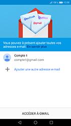 Honor 6A - E-mails - Ajouter ou modifier votre compte Gmail - Étape 14