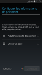 Samsung Galaxy Alpha - Applications - Télécharger des applications - Étape 20