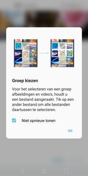 LG V30 (LG-H930) - Contacten en data - Foto