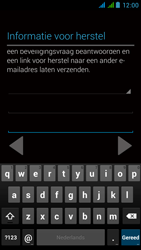 Fairphone Fairphone - Applicaties - Account aanmaken - Stap 16