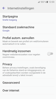 Samsung J710 Samsung Galaxy J7 (2016) - Internet - handmatig instellen - Stap 25