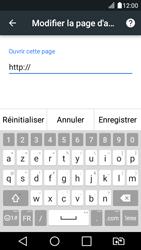 LG K4 2017 - Internet - Configuration manuelle - Étape 26