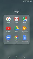 Huawei P10 - E-mail - Configurar Gmail - Paso 3