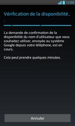 LG E975 Optimus G - Applications - Télécharger des applications - Étape 9