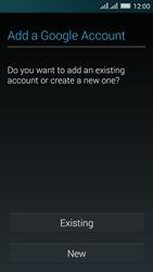 Huawei Y635 Dual SIM - Applications - Downloading applications - Step 3