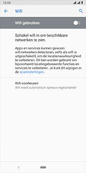 Nokia 3-1-plus-dual-sim-ta-1104-android-pie - WiFi - Verbinden met een netwerk - Stap 6