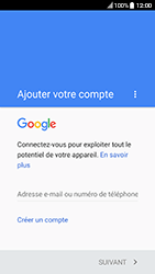 HTC 10 - Android Nougat - E-mail - 032a. Email wizard - Gmail - Étape 9