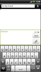 HTC Z710e Sensation - Mms - Sending a picture message - Step 6