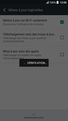HTC U Play - Appareil - Mise à jour logicielle - Étape 7
