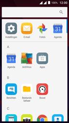 Alcatel Pixi 4 (5) 4G (5045X) - SMS - Handmatig instellen - Stap 3